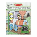 Melissa & Doug 9339 My First Paint with Water - Vehicles