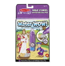 Melissa & Doug 9405 Water Wow! - Bible Stories Water Reveal Pad