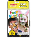 Melissa & Doug 9439 On-the-Go Crafts - Face Painting