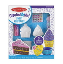 Melissa & Doug 9535 Decorate Your Own - Sweets Set