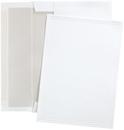 Masterpiece Studios 1923648 Triple Embossed White Inv Kit 25/25