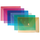 Design-R-Line Envelopes - Assorted Color Carton
