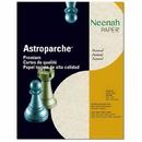 Natural Parchment Letterhead, 25 pack