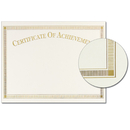 Great Papers 963001 Achievement Foil Certificate