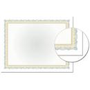Great Papers 2013306 Twisty Green Foil Certificate