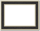 Great Papers 20103772 Black Frame Certificate