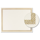 Great Papers 963006 Braided Foil Certificate
