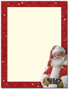 Great Papers 2013266 Christmas Kitties Letterhead - 80 Sheets/Pack