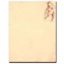 Great Papers ALHX68 Prince of Peace Letterhead, 80 pack