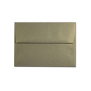 Curious Metallics Gold Leaf A-2 Envelopes - 50 Sheets/Pack