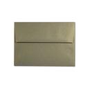 Curious Metallics Gold Leaf A-2 Envelopes - 25 Sheets/Pack