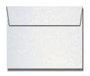 Curious Metallics Ice Silver A-2 Envelopes - 25 Sheets/Pack