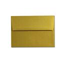 Curious Metallics Super Gold A-2 Envelopes - 25 Sheets/Pack