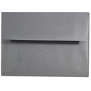 Curious Metallics Galvanized A-7 Envelopes - 25 Sheets/Pack