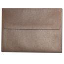 Curious Metallics Bronze A-7 Envelopes - 50 Sheets/Pack