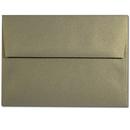 Curious Metallics Gold Leaf A-7 Envelopes - 25 Sheets/Pack
