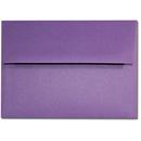 Curious Metallics Violette A-7 Envelopes - 25 Sheets/Pack