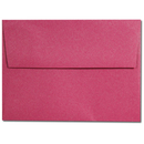 Astro Metallics Tropical Pink A-7 Envelopes - 25 Sheets/Pack