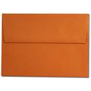 Curious Metallics Mandarin A-9 Envelopes - 25 Sheets/Pack
