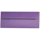 Curious Metallics Violette #10 Envelopes - 25 Sheets/Pack