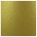 Curious Metallics Super Gold Letterhead - 25 Sheets/Pack