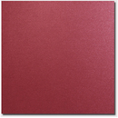 Curious Metallics Red Lacquer Letterhead - 500 Sheets/Pack
