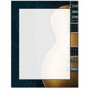 The Image Shop OLH054-25 Guitar Strings Letterhead, 25 pack