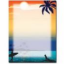 The Image Shop OLH229 Endless Summer Letterhead, 100 pack