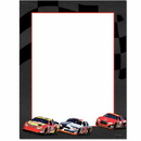 The Image Shop OLH427 Race Day Letterhead, 100 pack