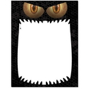 The Image Shop OLH862-25 Monster Mouth Letterhead, 25 pack
