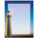 The Image Shop OLH901 Lighthouse Letterhead, 100 pack