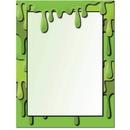 The Image Shop OLH903 Slime Letterhead, 100 pack