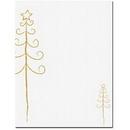 Simple Tree Letterhead - 100 pack