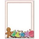 Sugar Cookies Letterhead - 100 pack