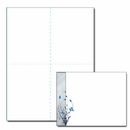Serenity Post Card, 100 pack