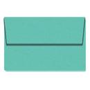 Pop-Tone Blu Raspberry A-2 Envelopes - 25 Sheets/Pack