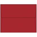 Pop-Tone Wild Cherry A-2 Envelopes - 25 Sheets/Pack