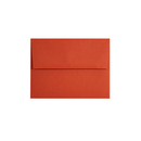 Pop-Tone Tangy Orange A-2 Envelopes - 50 Sheets/Pack