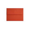 Pop-Tone Tangy Orange A-2 Envelopes - 25 Sheets/Pack