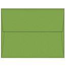 Pop-Tone Gumdrop Green A-7 Envelopes - 25 Sheets/Pack