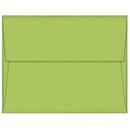 Pop-Tone Sour Apple A-9 Envelopes - 25 Sheets/Pack