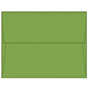 Pop-Tone Gumdrop Green A-9 Envelopes - 50 Sheets/Pack