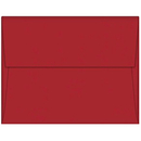 Pop-Tone Wild Cherry A-9 Envelopes - 50 Sheets/Pack