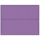 Pop-Tone Grape Jelly A-9 Envelopes - 25 Sheets/Pack
