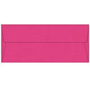 Pop-Tone Razzle Berry #10 Envelopes - 50 Sheets/Pack