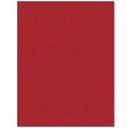 Pop-Tone Wild Cherry Letterhead - 100 Sheets/Pack