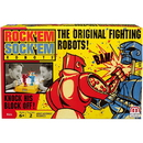 Rock 'Em Sock 'Em Robots™ Boxing Game for 2 Players Ages 6 Years and Older - CCX97