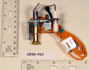 Robertshaw 1830-707 Pilot Electrode Assembly With 48