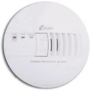 Robertshaw 21006406 Kidde 900-0120 120V Direct Wire With Battery Back-Up Carbon Monoxide Detector Alarm Replaces 10000, 6035 & 6045 6040 9V Battery/5Yr Warranty