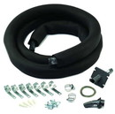 Honeywell 50024917-001 Truesteam Remote Hose Kit W/ 10Ft Steam Tube And Accessories